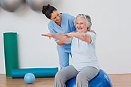 The Key Benefits of Occupational Therapy for Seniors