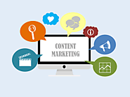 SEO India Higherup - Best Content Marketing Company India