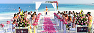 12 Best Destinations for Wedding in India