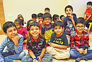 Searching For Best Phonics Classes in Ahmedabad?