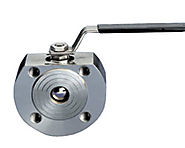 Ridhiman Alloys is a well-known supplier, dealer, manufacturer of Wafer Type Ball Valves in India