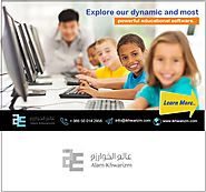 Explore our dynamic and most powerful educational software