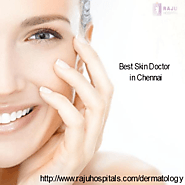 Best Skin Doctor in Chennai