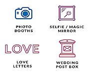 Everything You Need to Know More about Photo Booth Hire | Carey Events