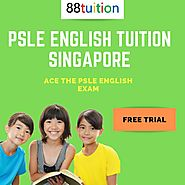 Website at https://www.88tuition.com/course/online-english-tuition