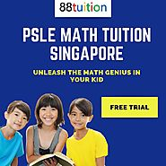 PSLE Math Tuition
