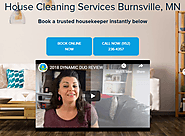 Dynamic Duo | Quality Residential And Commercial Cleaning Services