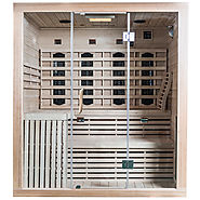 Buy High Quality Infrared, Traditional & Outdoor Saunas Online