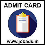 State Bank of India Specialist Cadre Officers Exam Admit Card 2019 PDF | sbi.co.in Exam Dates