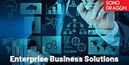 Enterprise Business Solutions Company in USA