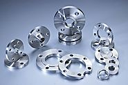Stainless Steel Carbon Steel Flanges Manufacturers in India - Nitech Stainless Inc