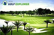 Golf Course Indonesia | Golf Tour Indonesia