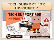 Call Our HP Printer Customer Support Number To Get All HP Printer Issues Fixed by Gadgetsick - Issuu