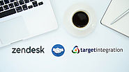 Target Integration joins hands with Zendesk; aims to extend its customer base