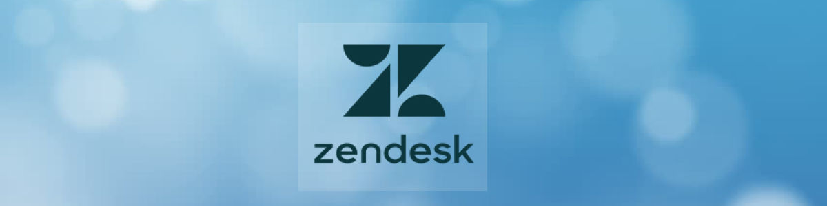Headline for Zendesk integration with WhatsApp and their Features.