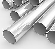 Stainless Steel Seamless Pipes Manufacturer in India -Sachiya Steel International