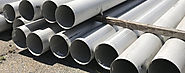 Stainless Steel Seamless Tubes Manufacturer in India -Sachiya Steel International
