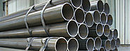 Stainless Steel Welded Pipes Manufacturer in India -Sachiya Steel International