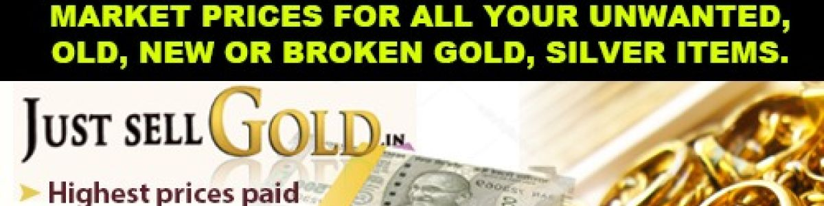 Headline for just sell gold|cash for gold in ghaziabad, yusuf sarai