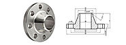 Stainless Steel Carbon Steel Weld Neck Flanges Manufacturers in India - Nitech Stainless Inc