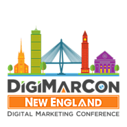 DigiMarCon New England Digital Marketing, Media and Advertising Conference & Exhibition (Boston, MA, USA)