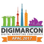 DIGIMARCON ASIA PACIFIC 2017