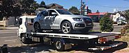 Car towing Sydney | Truck Towing Sydney | Tilt Tray Towing | Sydney Tow Truck.