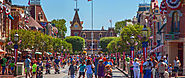 The Great Difference in Weather – Disneyland is Always Perfect in Terms of Weather