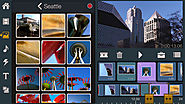 Pinnacle Studio for iPhone - video editing: professional, fast and easy