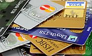 Too Many Big Box Retailer Credit Cards