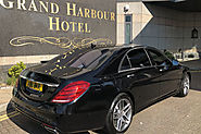 Book Airport Transfer Southampton Online