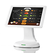 How Self Ordering Kiosk Is Beneficial For Restaurant Industry - IntuiFace