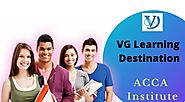 Best ACCA Institute in Delhi | 100% Placement Assistance