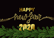 Latest Happy New Year Messages 2020 to Wish your Parents, Friends and Relatives