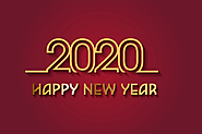 Happy New Year 2020 Wishes to Share on Whatsapp and Facebook for Friends