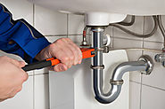 Residential and Commercial Plumbing Work