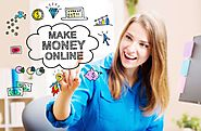 7 Creative Ways to Make Money Online - Yes! You Can