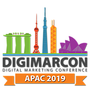 DIGIMARCON ASIA PACIFIC 2019