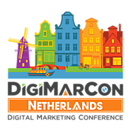 DigiMarCon Netherlands Digital Marketing, Media and Advertising Conference & Exhibition (Amsterdam, Netherlands)