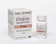 Buy ELIQUIS Online - Lortab For Sale @Dream Pharma
