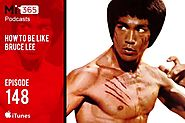 How To Be Like Bruce Lee - Pete Cohen