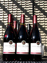 Three Brothers Winery — Our Best Red Wine Brands USA Makes Your Event...