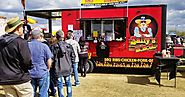 Best Catering Food Trucks For Parties