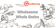 Nutritious Food in Singapore - GoodMorning Global Pte. Ltd
