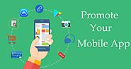 Effective ways to Promote your Mobile App | Pellucid Solution