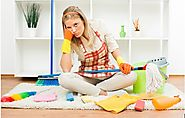 8 Common Cleaning Mistakes - Maid and Cleaning Services in Washington DC MD VA | Ecoverde Maids