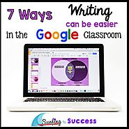 Teaching Writing using Google - Surfing to Success