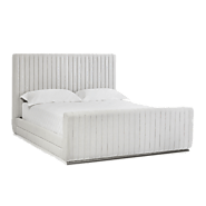Buy Sunpan Hylan Bed | Contemporary Platform Bed | Graysondh.com