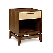 Copeland Soho One Drawer Nightstand — Grayson Home