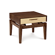 Copeland Soho Nightstand — Grayson Home